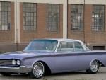 1960 Ford Failane
