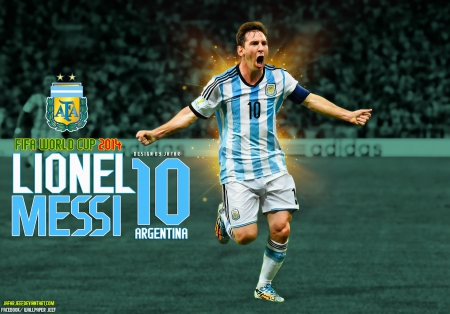 LIONEL MESSI ARGENTINA WORLD CUP 2014 WALLPAPER - world cup 2014 wallpaper, Gonzalo Higuain, lionel messi, world cup wallpaper, world cup brazil 2014 wallpaper, lionel messi wallpaper, world cup 2014, adidas, football, messi wallpaper, fifa world cup, sergio aguero, FC BARCELONAL, Argentina wallpaper, aguero wallpaper