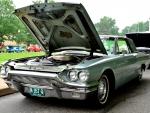 Vintage Thunderbird