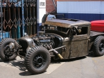 Rat Rod Pickup