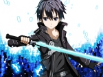 Black Swordsman