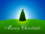 A Soccer Ball Christmas