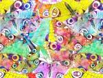 Butterflies Watercolors