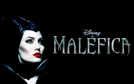 Maleficent 2014 Movies Entertainment Background