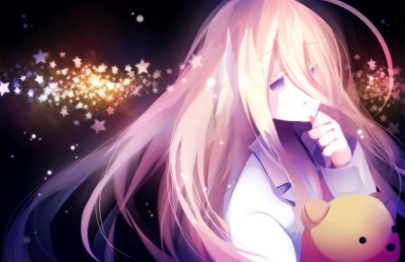 Sad Girl Other Anime Background Wallpapers On Desktop Nexus