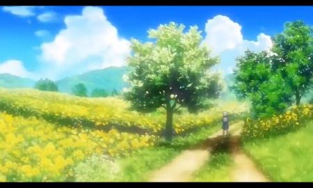 Open field other anime background wallpapers on - Open field wallpaper ...