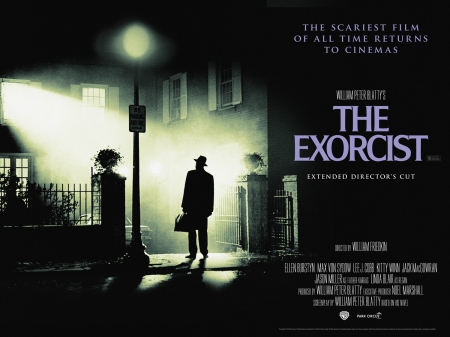 Classic Movies The Exorcist Movies Entertainment
