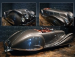 1937 Delahaye MS Roadster