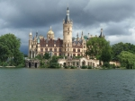 Schwerin Castle (Germany)