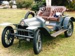 Old 1909 Crank Start