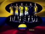 Seleccion colombia de futbol