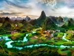 Incredible Guilin