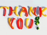 Cheff's thank you