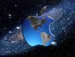 World wide live - Apple