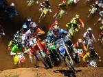 Moto-Cross Racing