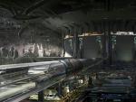 Coruscant's underworld