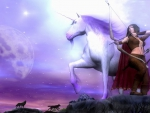 Protecting The Last Unicorn