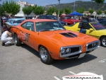 Dodge Superbee 1970