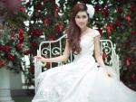 Angel in Bridal