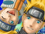 Naruto_and_naruto_by-Neemit