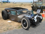Extreme Muscle Rat Rod