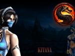 Mortal Kombat - Kitana