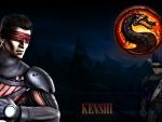 Mortal Kombat - Kenshi
