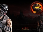 Mortal Kombat - Kabal