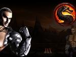Mortal Kombat - Jax