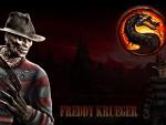 Mortal Kombat - Freddy Krueger