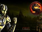 Mortal Kombat - Cyrax