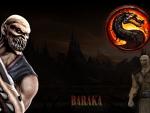 Mortal Kombat - Baraka