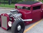 Old School Street Rod
