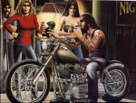 Bikers Night Out