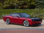 2014 Dodge Challenger RT