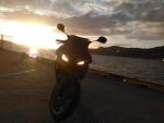 My wonderful Yamaha TZR-80cc