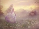 Dreamlike Fantasy