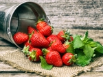 ♥Strawberry♥