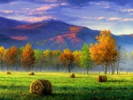 ★Cades Cove in Autumn★