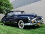1948-Buick Roadmaster Convertible