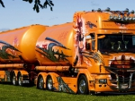 Shogun TruckTtrailer