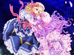 Patchouli Alice
