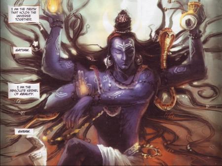 Sivan-Lord Shiva
