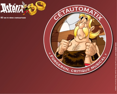 Asterix Family - family of asterix, cetautomatix, asterix and obelix, rene goscinny, albert uderzo