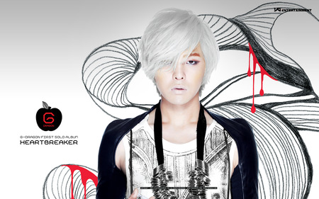 g-dragon album - asia, singer, korean, people