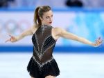 Ashley Wagner princess of the ice