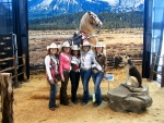 Cowgirls View