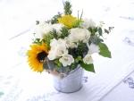 Floral Summer Mix