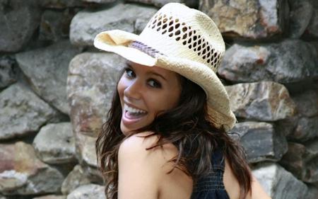 Happy Cowgirl Destiny Moody