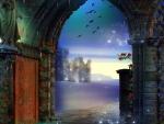 ~Blue Arcades Ancient~